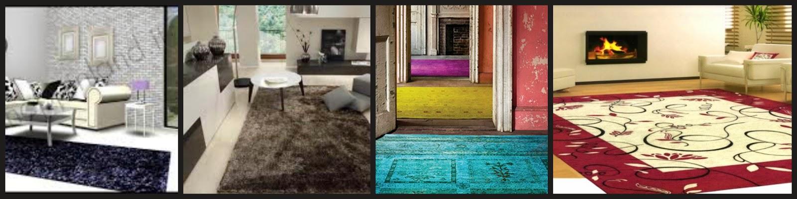 Un architetto in cucina: Come scegliere i tappeti per la ...