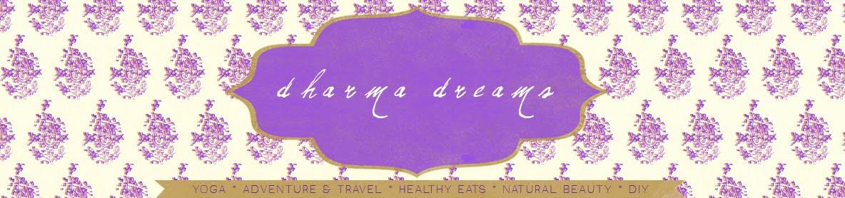 Dharma Dreams