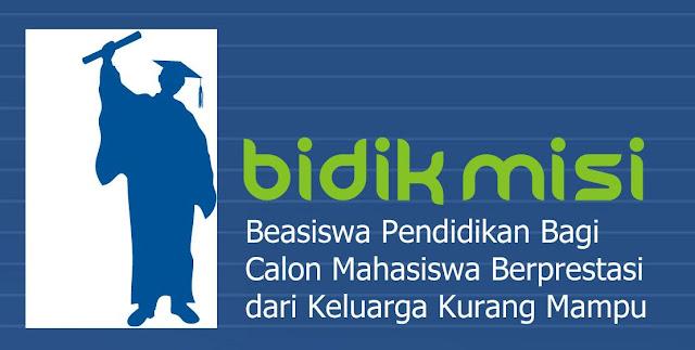 Beasiswa Bidikmisi 2016