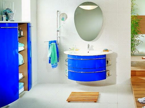 kids shower room suggestions image