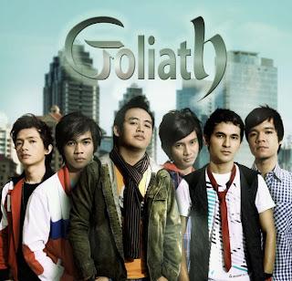 Foto Goliath Band Terbaru
