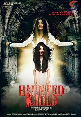 Haunted Child 2014 Full Hindi