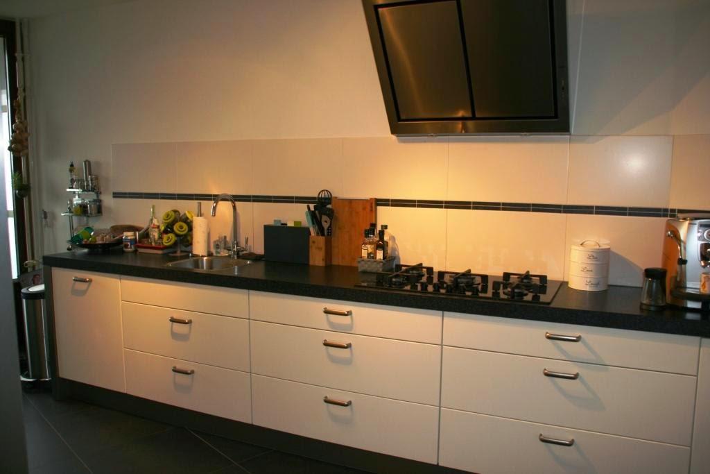 Een kijkje in 'mijn happy kitchen'