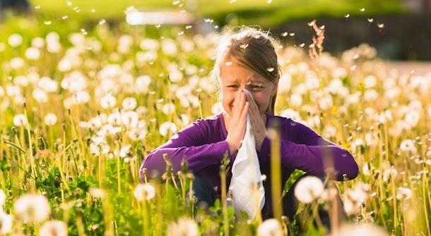 7 erros que deve evitar se tiver alergias