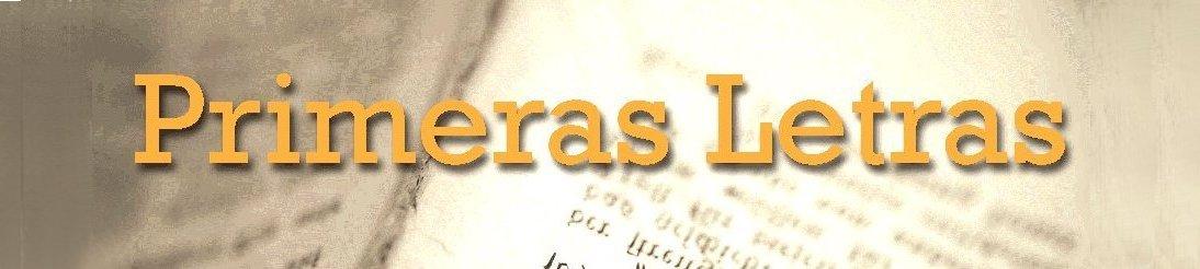 Primeras Letras