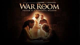 War Room movie trailer