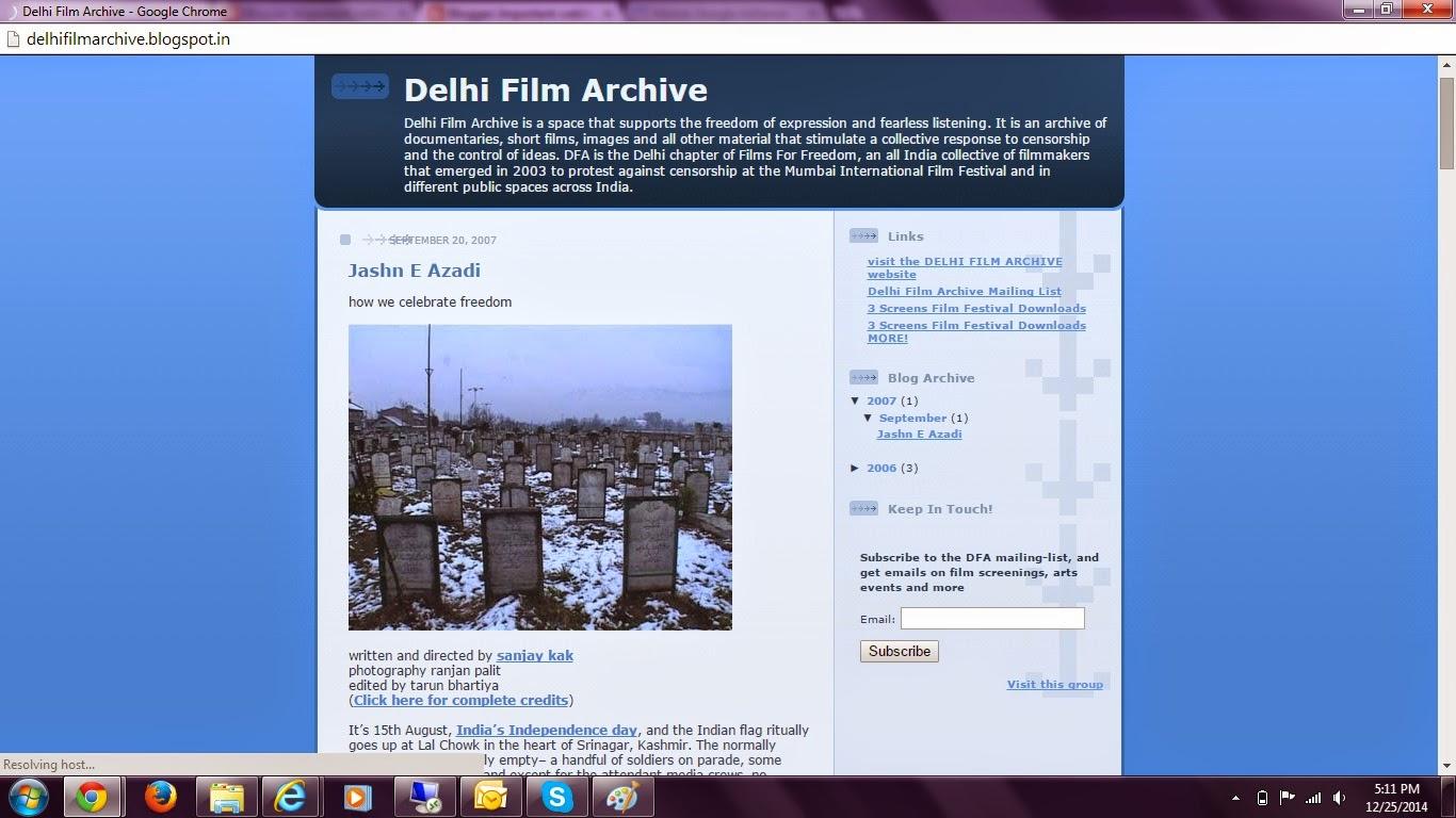delhifilmarchive