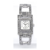 Art Deco Vintage Style Bracelet Watch