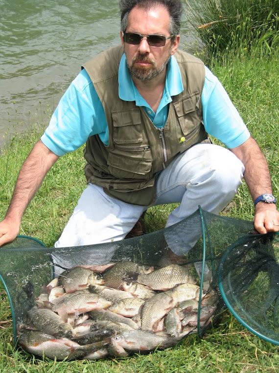 17 maggio 2009 - Lago Basentello