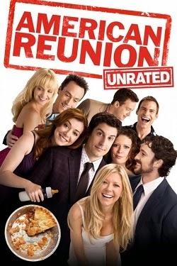 Bánh Mỹ - Sum Họp - American Pie - Reunion