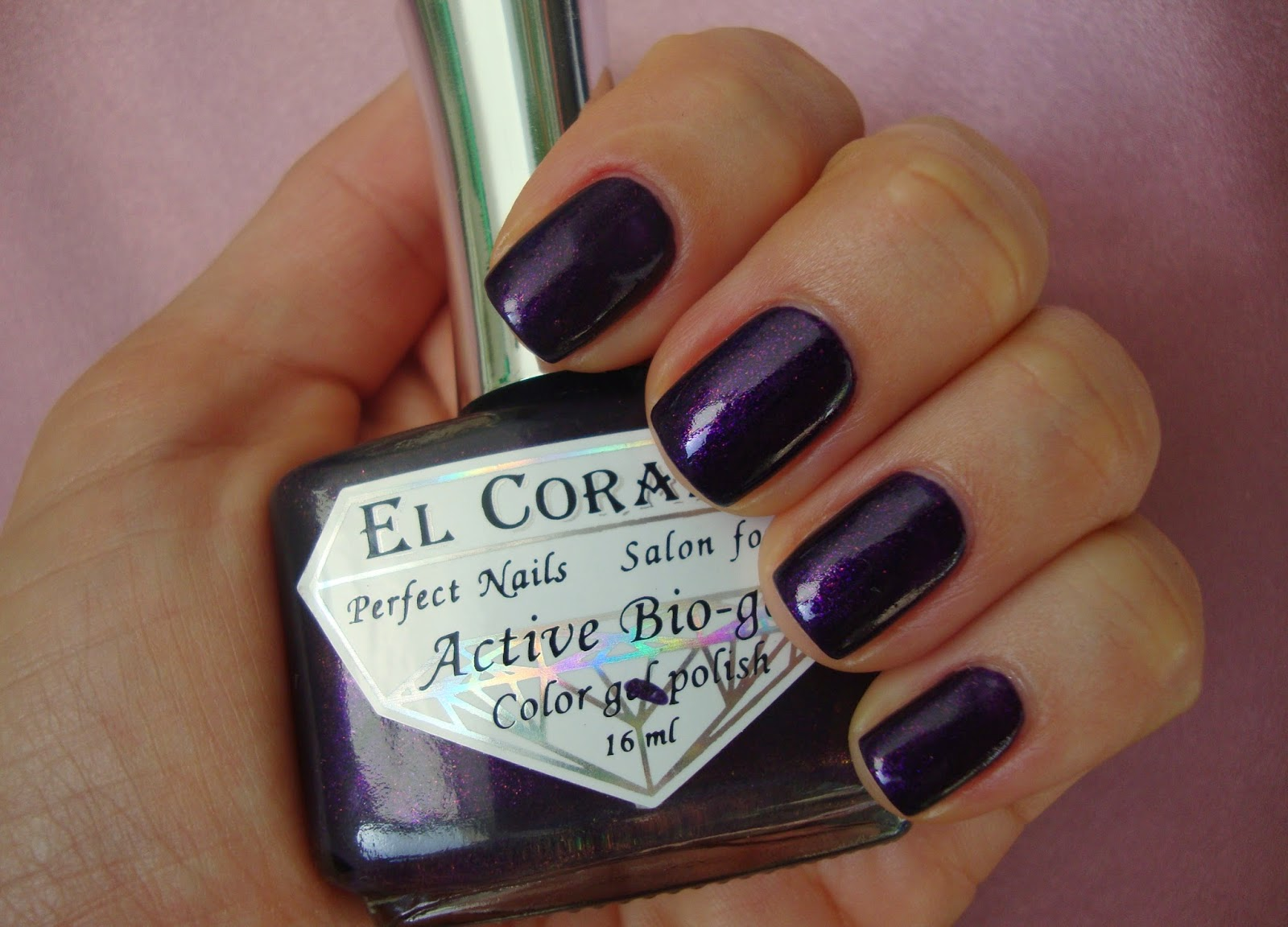 El Corazon Active Bio-Gel Magic of the Arabian Nights 423/580
