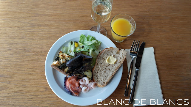 Faron brunssi - www.blancdeblancs.fi