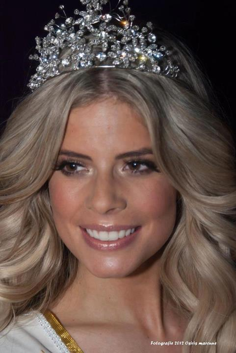Miss Universe Netherlands