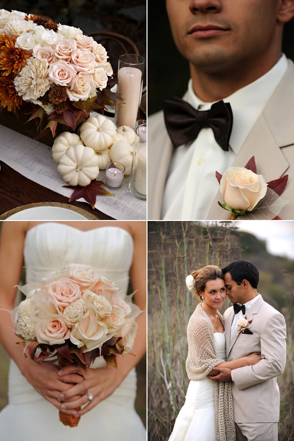 Romantic Small Wedding Ideas Photograph | rustic-romantic-fa