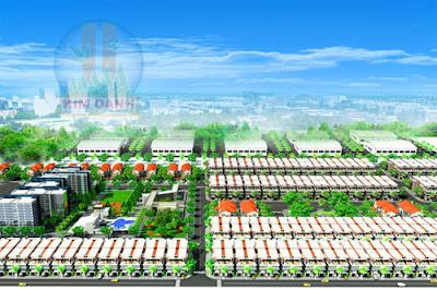 Tổng quan dự án Biên Hòa Dragon City
