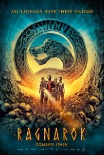 Download Filme Gaten Ragnarok – BDRip AVI + RMVB Legendado