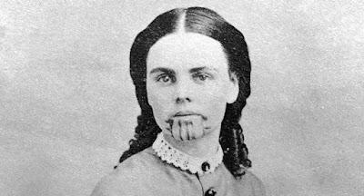 Clara Oatman