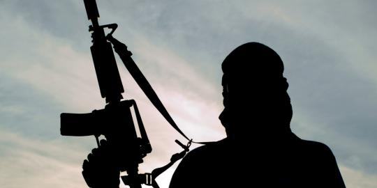 Polri kesulitan cegah gerakan terorisme