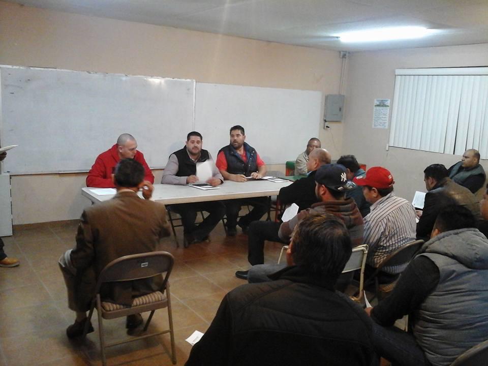 Arranca el Torneo Oficial 2016 de Liga Magisterial Softbol Mexicali