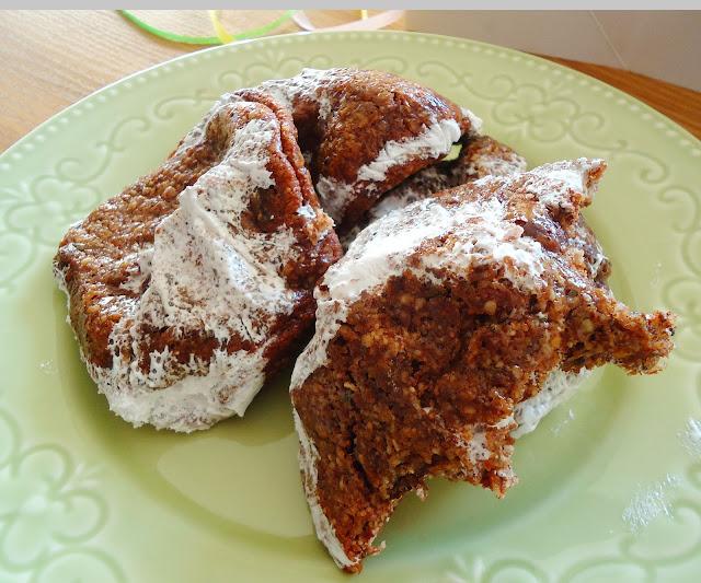 Reese's Peanut Butter Marshmallow Cookies {May Bakin' Friends}