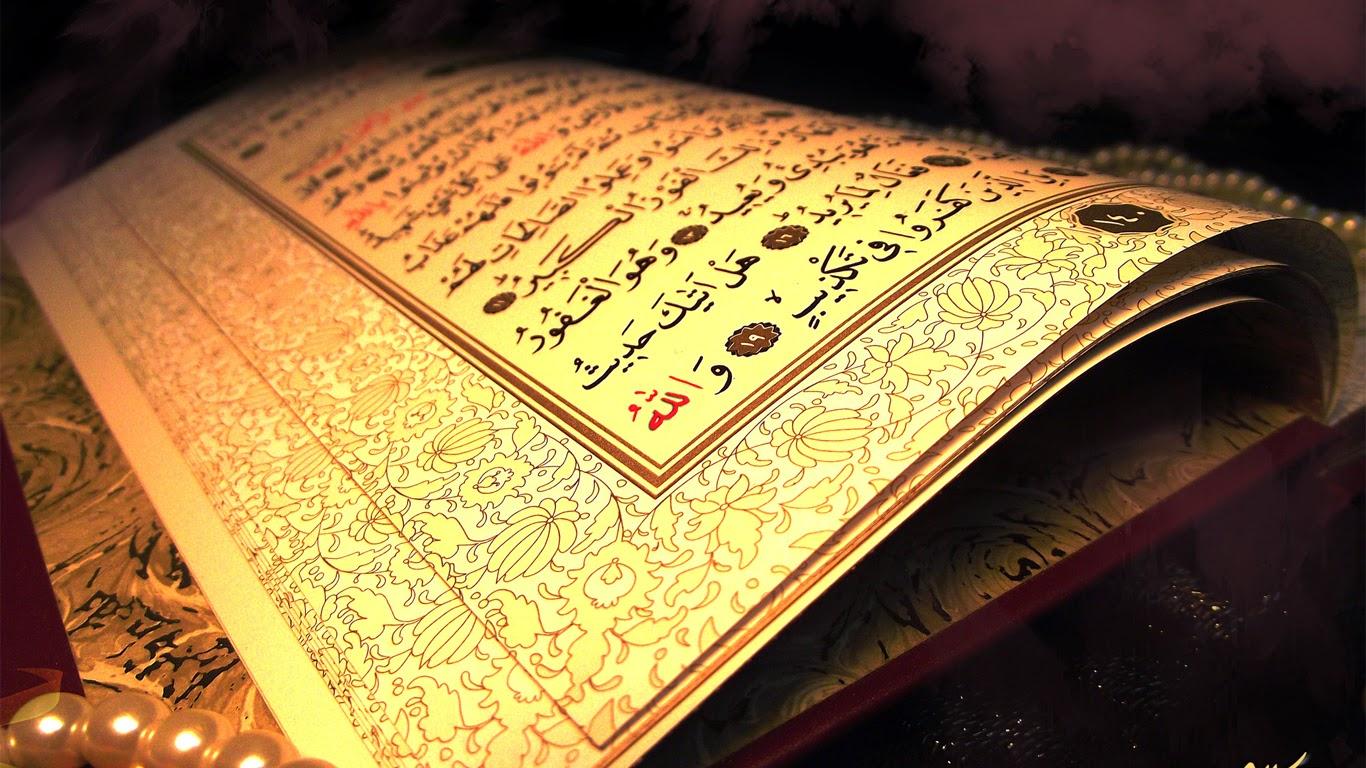 Motivasi Al Quran: Hafal Al-Quran Berkah Doa Orangtua