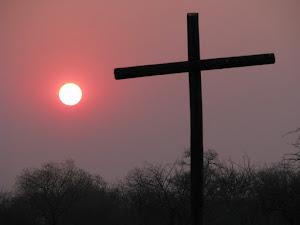 Die boodskap van die kruis : Die krag van God!