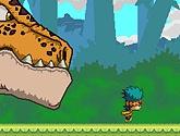 Corra do Dinossauro