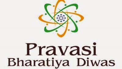 Pravasi Bhartiya Divas 2015