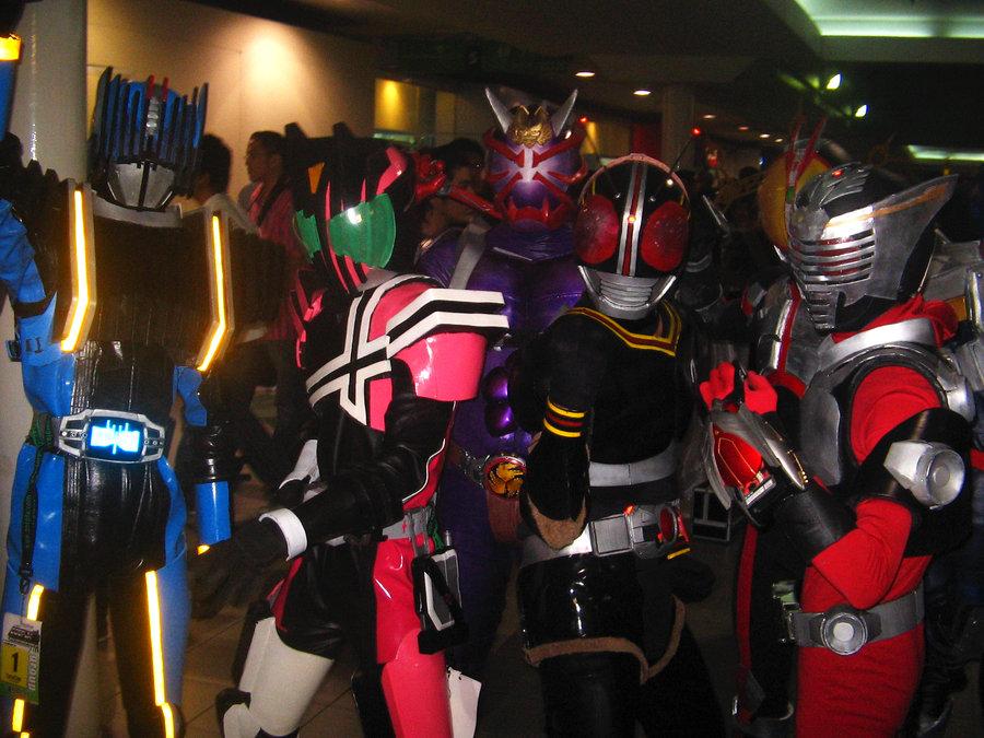 Marcadores Adulto Fantasia Para Festas Festa Foto Kamen Rider Melhores
