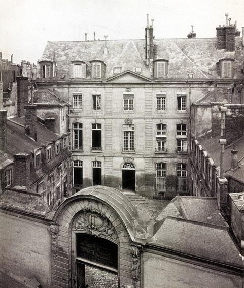 Histoire De La Bibliophilie  La Biblioth U00e8que De La