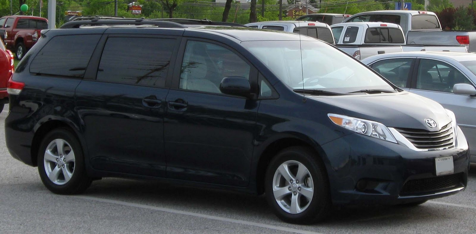Audi Sport Cars Toyota Sienna Cars Information Gallery