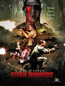 Flesh Wounds 2011 Hindi Dubbed Movie Watch Online