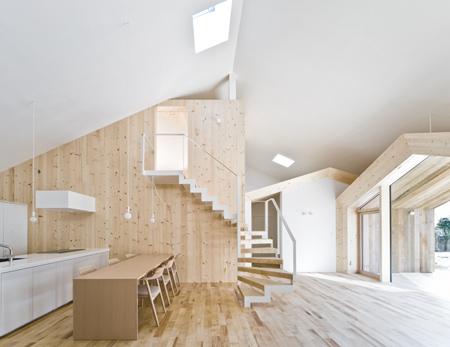Ilia estudio interiorismo: una vivienda con habitaciones y ...