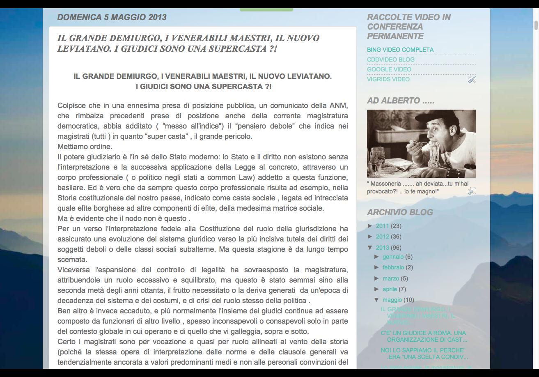 http://paoloferrarocdd.blogspot.it/2013/05/il-grande-demiurgo-i-venerabili-maestri.html