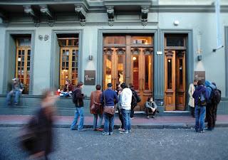 UCINE Buenos Aires