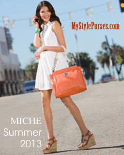  Miche Summer 2013 Catalog from MyStylePurses.com