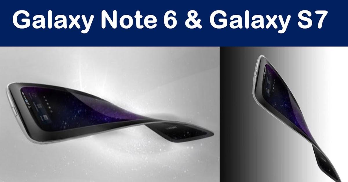 Dua Smart Phone Baru Samsung Paling Ditunggu Tahun 2016