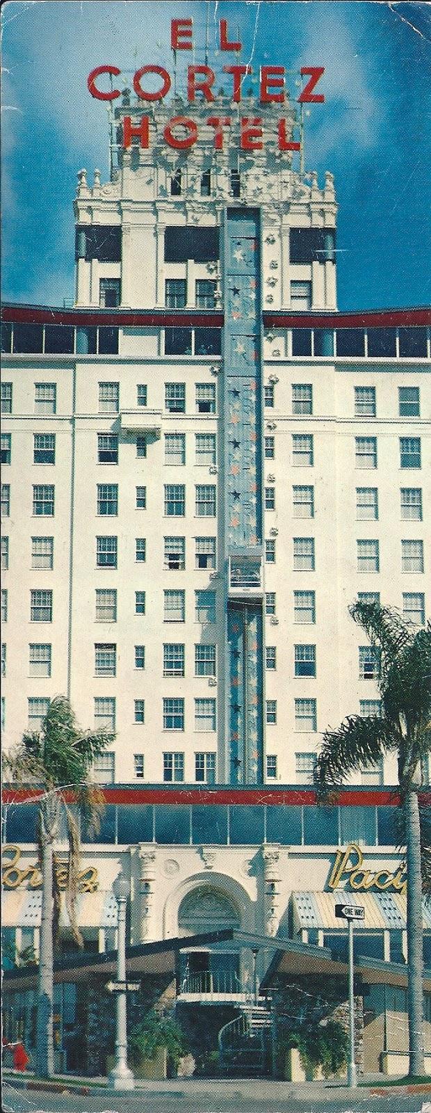 Hotel El Cortez San Francisco