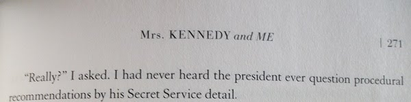 Hill's book, page 271: more honesty from Clint