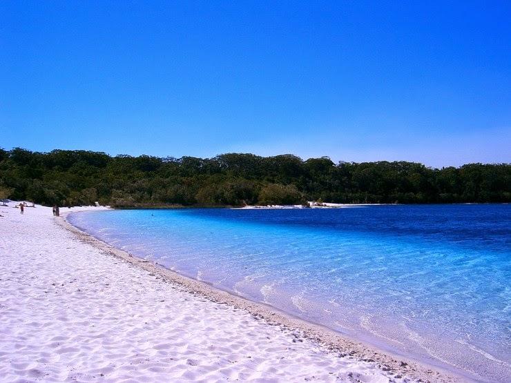 Fraser Island Holiday Deals