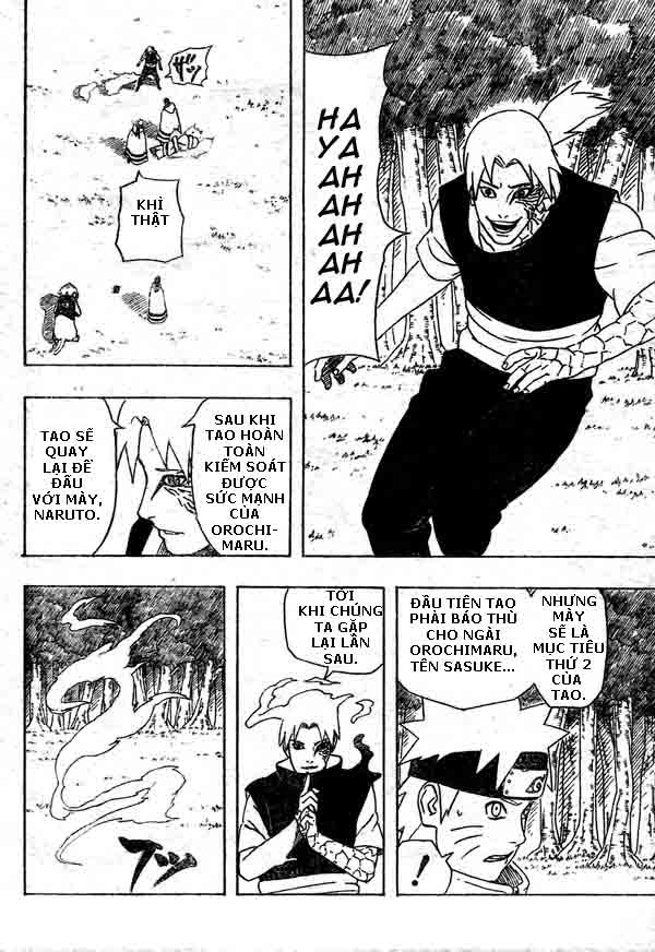 Naruto - Chapter 357 - Pic 6