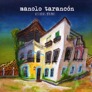 Manolo Tarancón Historias Mínimas