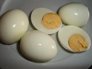 Huevos Reales