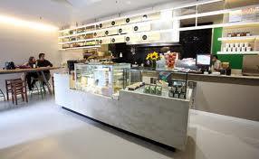 EARL Canteen, 500 Bourke Street, Melbourne