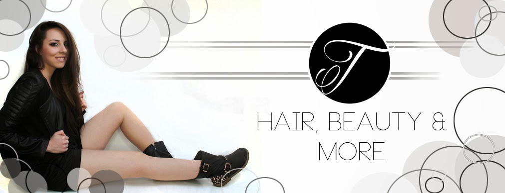 TASI - HAIR BEAUTY & MORE