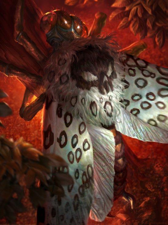 John Silva deviantart ilustrações fantasia games