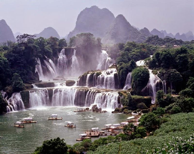 Suối Mơ - Bắc Giang