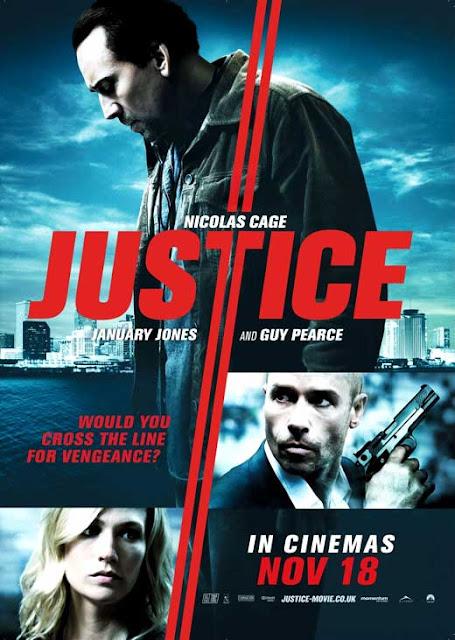 Seeking Justice (2011) Poster