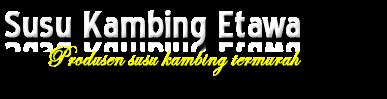 SUSU KAMBING SEMARANG
