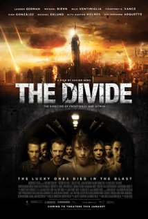 The Divide (2011) LIMITED BluRay 720p 700MB